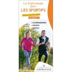 100 Flyers La Sophrologie pour les sportifs